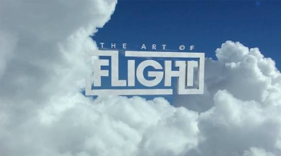 Art of Flight, The (2011)