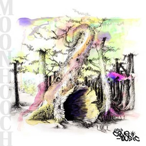 moonhooch - this is cave music