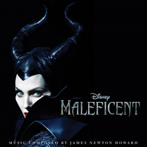 Maleficent_Soundtrack_Movie